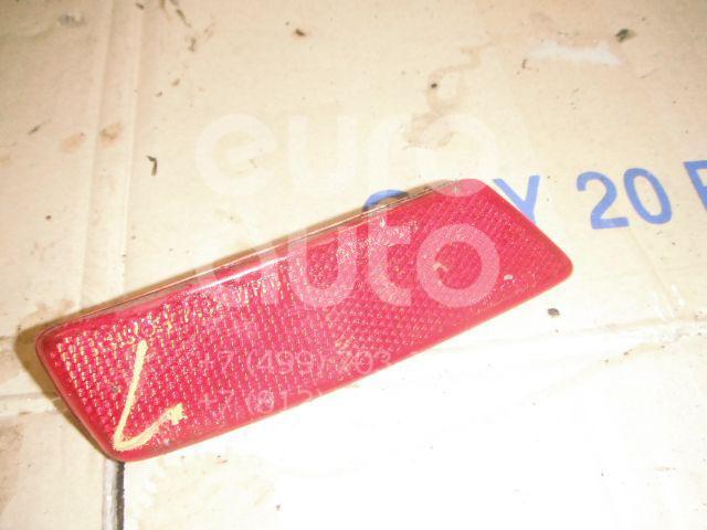 Отражатель в бампер задний левый для Nissan X-Trail (T30) 2001-2006 - Фото №1