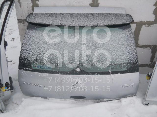Дверь багажника для Citroen C4 2005-2011 - Фото №1