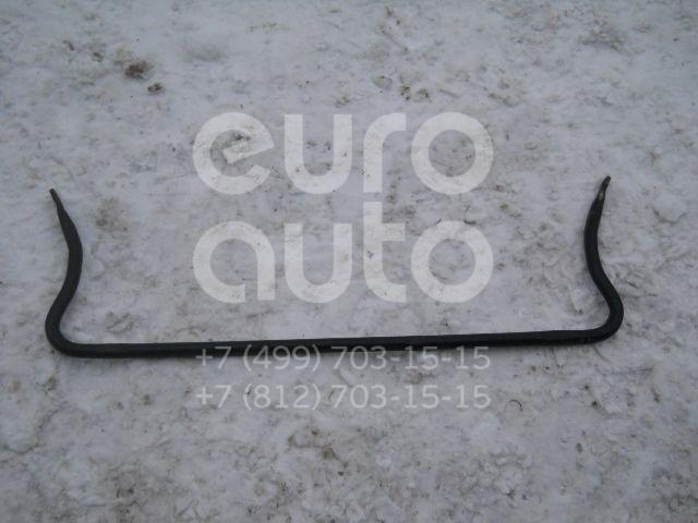 Стабилизатор передний для Citroen C4 2005-2011 - Фото №1