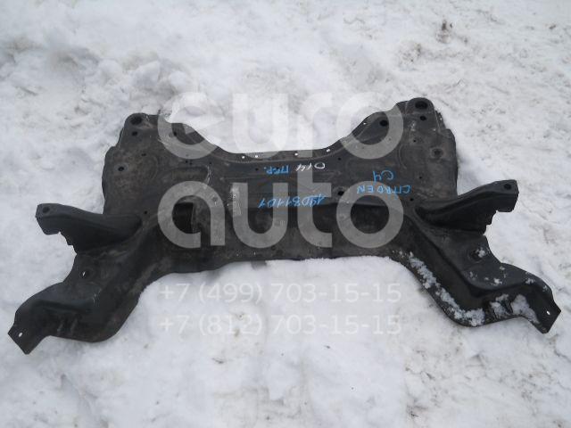 Балка подмоторная для Citroen C4 2005-2011 - Фото №1
