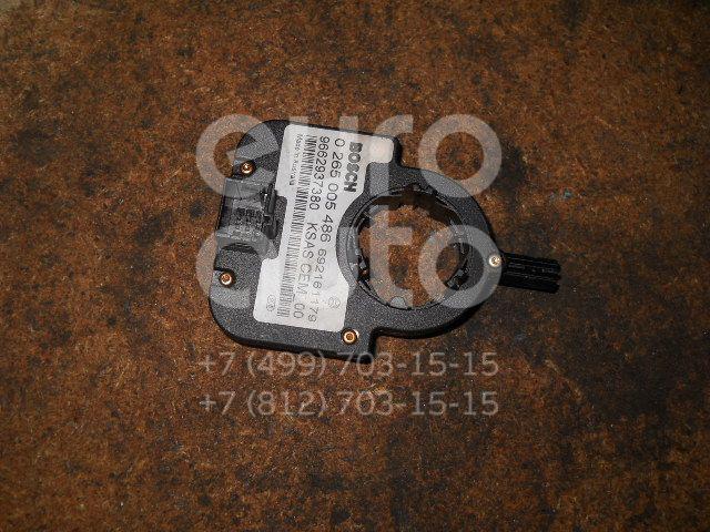 Датчик угла поворота рулевого колеса для Citroen C4 2005-2011;C4 Picasso 2006-2014;C5 2008>;C4 Grand Picasso 2006-2014 - Фото №1