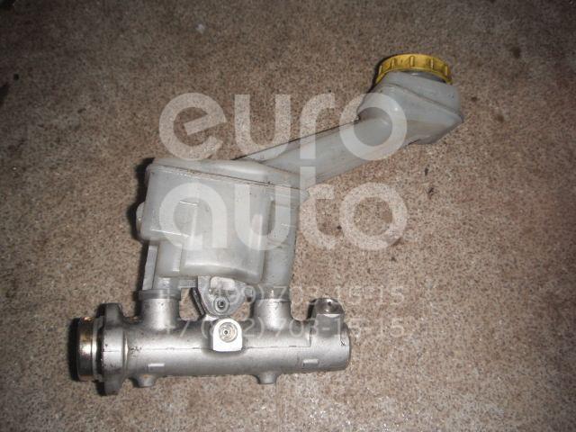 Цилиндр тормозной главный для Nissan X-Trail (T30) 2001-2006 - Фото №1