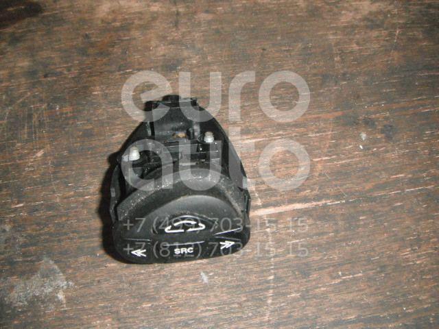 Переключатель подрулевой управления магнитолой для Nissan X-Trail (T30) 2001-2006;Almera Tino 2000-2006;Almera N16 2000-2006 - Фото №1