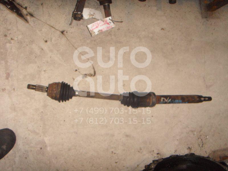 Полуось передняя правая для Ford Fusion 2002-2012 - Фото №1