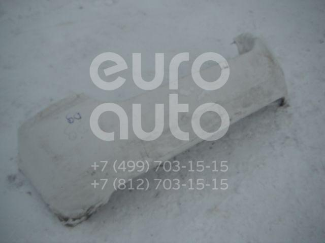 Бампер задний для Toyota Corolla E12 2001-2006 - Фото №1