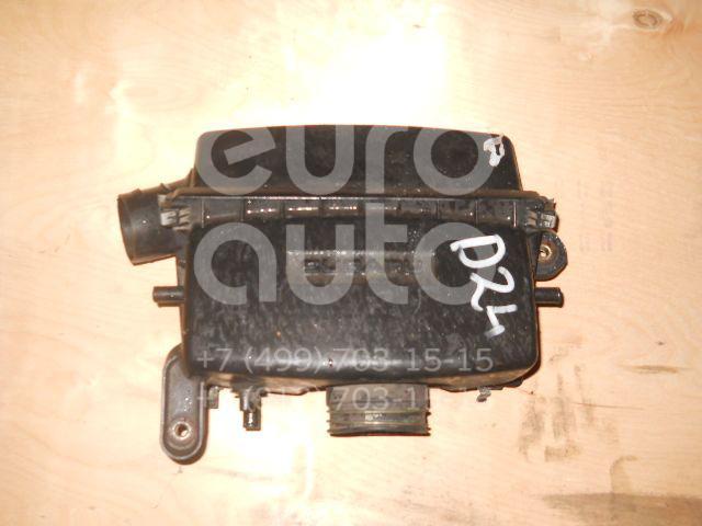 Корпус воздушного фильтра для Subaru Forester (S10) 1997-2000 - Фото №1