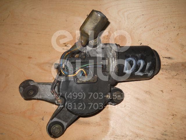 Моторчик стеклоочистителя передний для Subaru Forester (S10) 1997-2000;Forester (S10) 2000-2002 - Фото №1