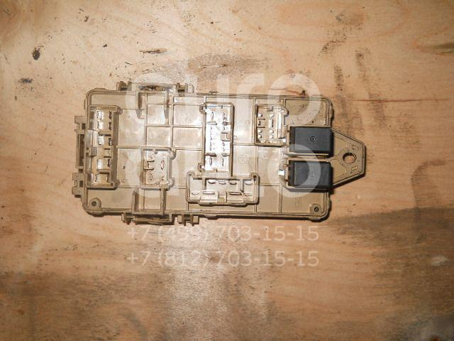 Блок предохранителей для Subaru Forester (S10) 1997-2000 - Фото №1