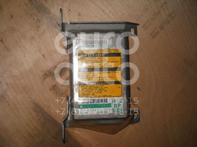 Блок управления AIR BAG для Subaru Forester (S10) 1997-2000 - Фото №1