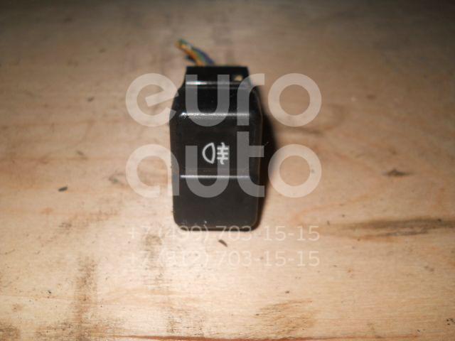 Кнопка противотуманки для Subaru Forester (S10) 1997-2000;Impreza (G10) 1996-2000;Forester (S10) 2000-2002 - Фото №1