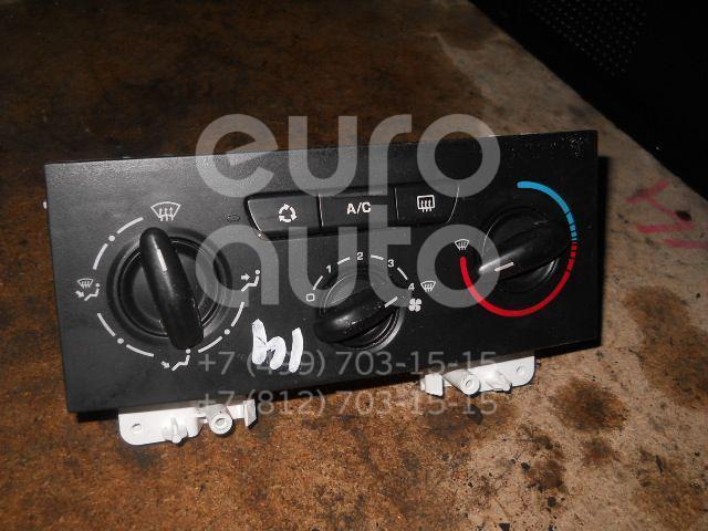 Блок управления отопителем для Citroen C4 2005-2011 - Фото №1