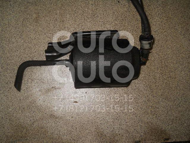 Абсорбер (фильтр угольный) для Subaru Forester (S10) 1997-2000;Impreza (G10) 1993-1996;Legacy (B10) 1989-1992;Legacy Outback (B11) 1995-1998;Impreza (G10) 1996-2000;Legacy (B10) 1992-1994;Legacy (B11) 1994-1998;Forester (S10) 2000-2002 - Фото №1