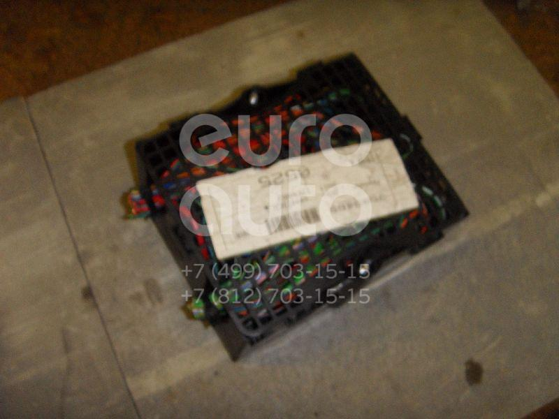 Блок предохранителей для Ford Fusion 2002-2012;Fiesta 2001-2008 - Фото №1