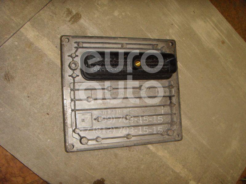 Блок управления двигателем для Ford Fusion 2002-2012;Fiesta 2001-2008 - Фото №1