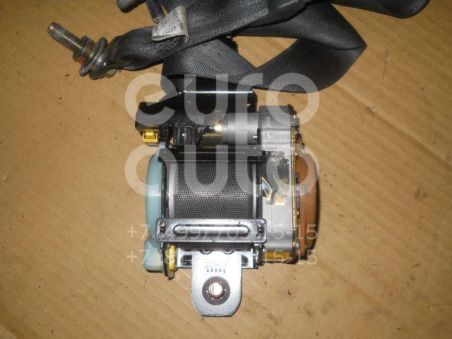 Ремень безопасности с пиропатроном для Honda HR-V 1999-2005 - Фото №1