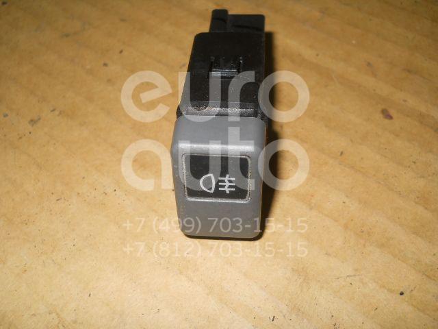 Кнопка противотуманки для Honda HR-V 1999-2005 - Фото №1