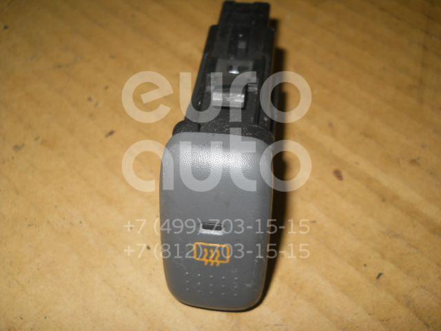 Кнопка обогрева заднего стекла для Honda HR-V 1999-2005 - Фото №1