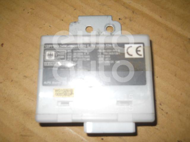 Блок электронный для Honda HR-V 1999-2005 - Фото №1