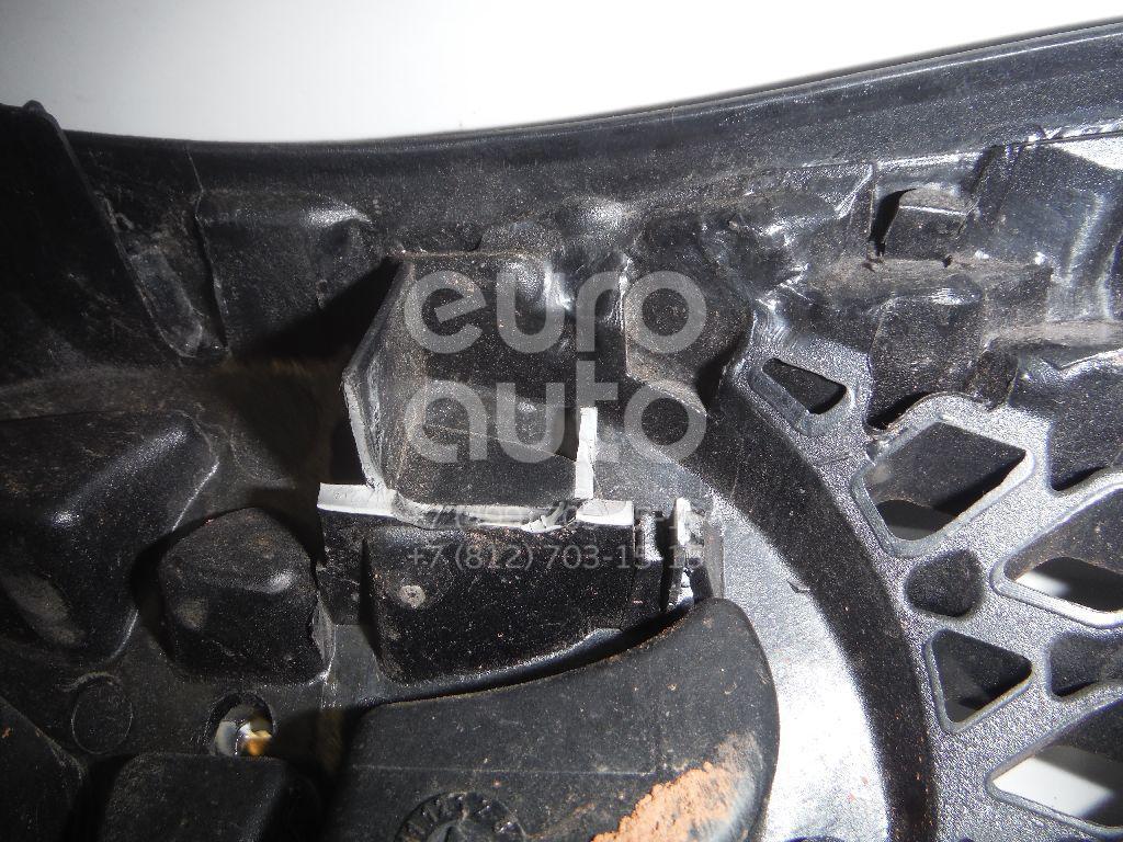 Решетка радиатора для Toyota Corolla E12 2001-2007 - Фото №1