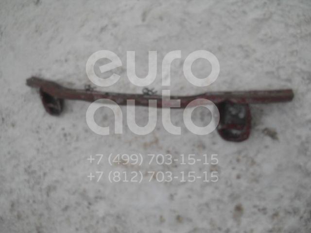 Усилитель переднего бампера для Subaru Forester (S10) 1997-2000;Forester (S10) 2000-2002 - Фото №1