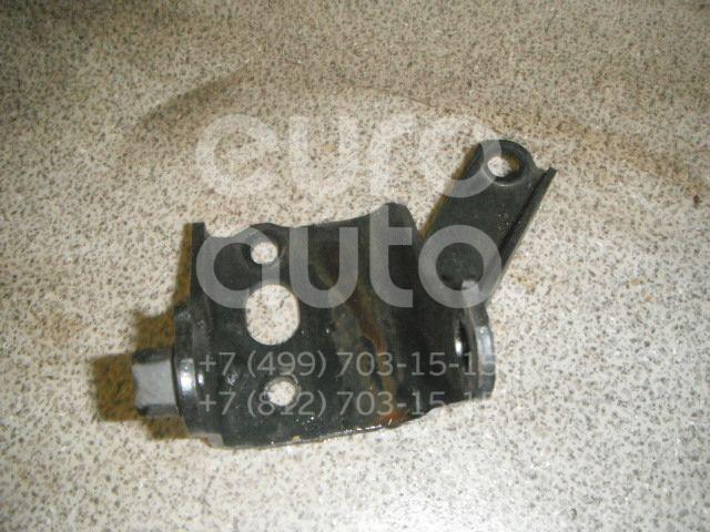 Кронштейн двигателя задний для Toyota Corolla E12 2001-2006 - Фото №1