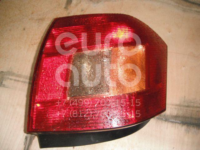 Фонарь задний правый для Toyota Corolla E12 2001-2006 - Фото №1