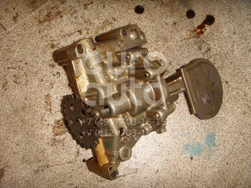 Насос масляный для Citroen C4 2005-2011 - Фото №1