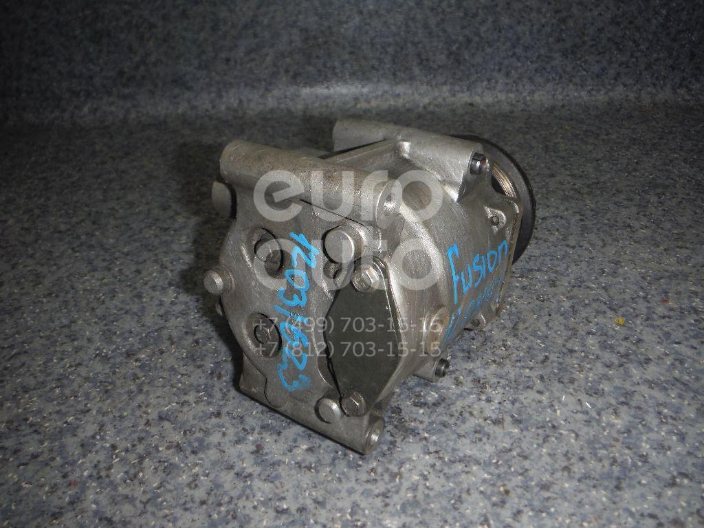 Компрессор системы кондиционирования для Ford Fusion 2002-2012 - Фото №1