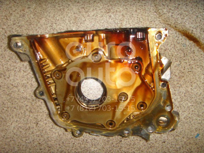 Насос масляный для Ford Fusion 2002-2012 - Фото №1