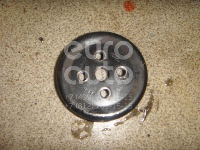 Шкив водяного насоса (помпы) для Ford Fusion 2002-2012 - Фото №1