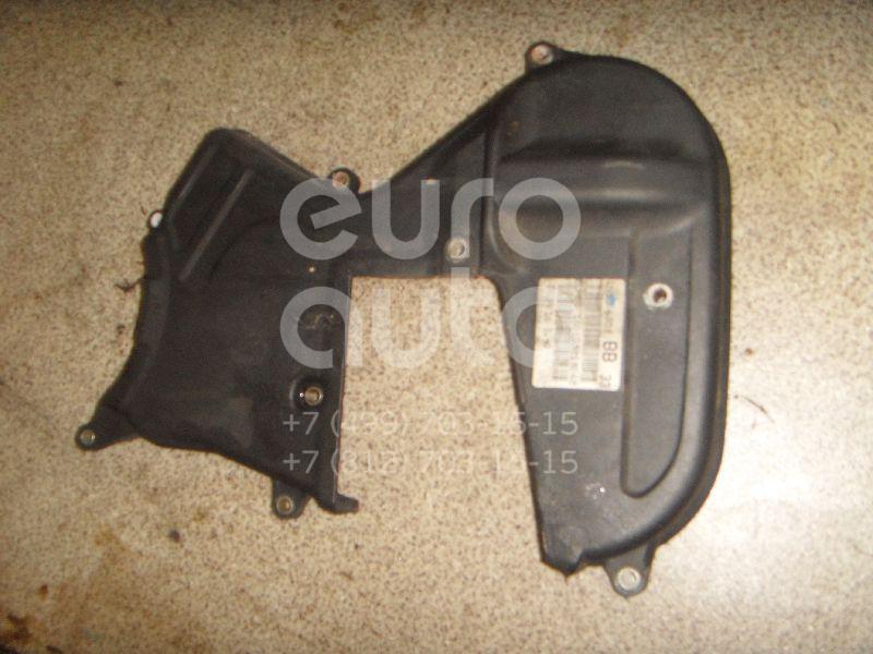 Кожух ремня ГРМ для Ford Fusion 2002-2012;Fiesta 1995-2000;Puma 1997-2002;Focus I 1998-2005;Fiesta 2001-2008 - Фото №1