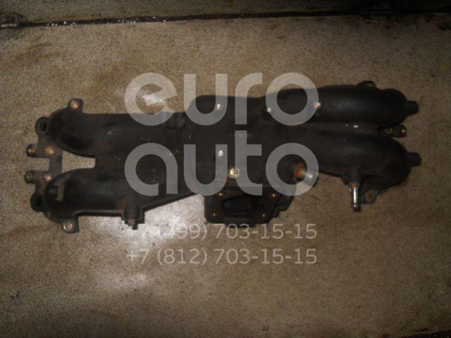 Коллектор впускной для Subaru Forester (S10) 1997-2000 - Фото №1