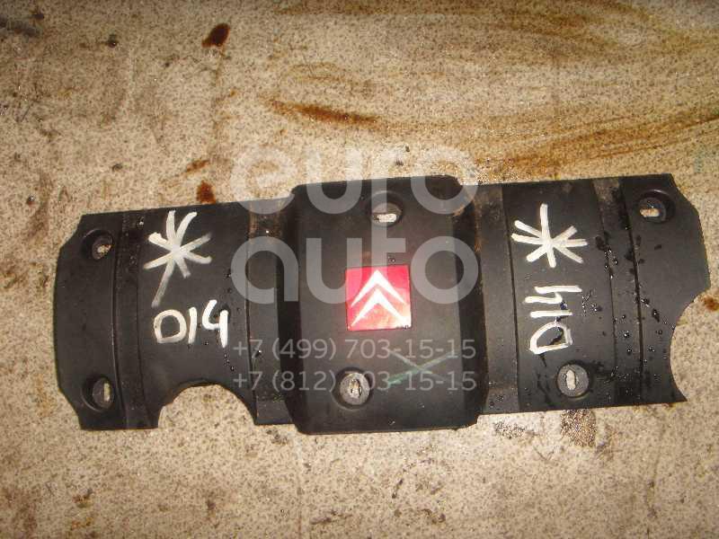 Накладка декоративная для Citroen C4 2005-2011 - Фото №1