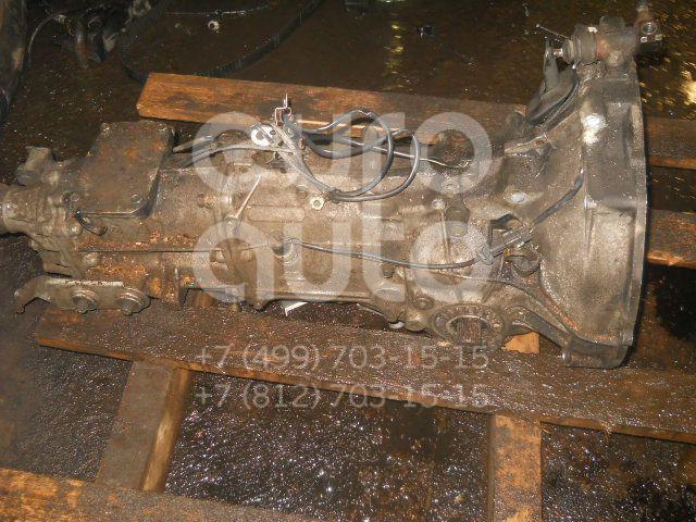 МКПП (механическая коробка переключения передач) для Subaru Forester (S10) 1997-2000 - Фото №1