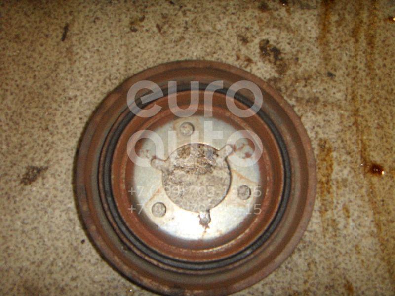 Шкив коленвала для Citroen C4 2005-2011 - Фото №1