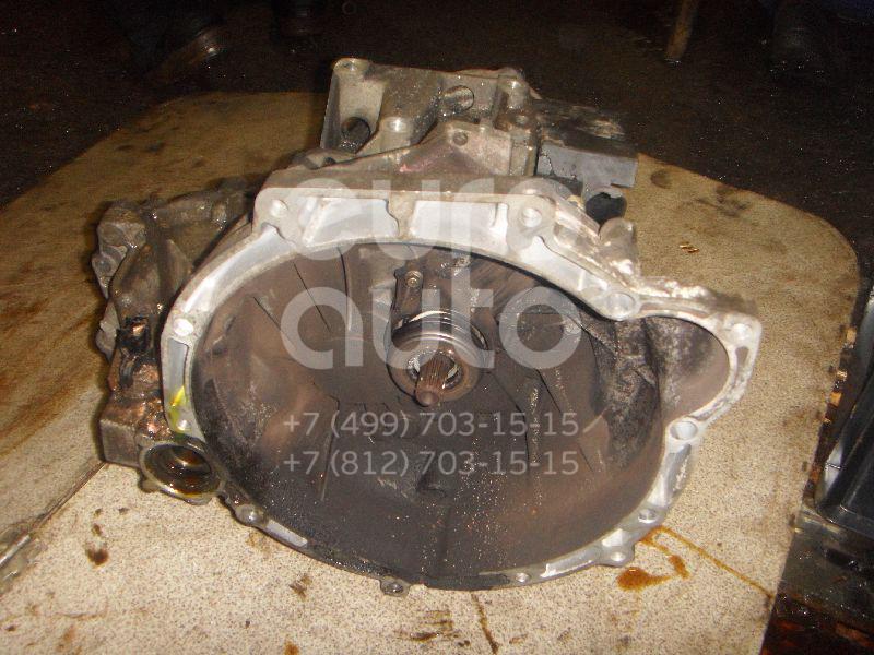 МКПП (механическая коробка переключения передач) для Ford Fusion 2002> - Фото №1