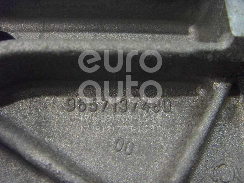 Кронштейн кондиционера для Citroen C4 2005-2011 - Фото №1