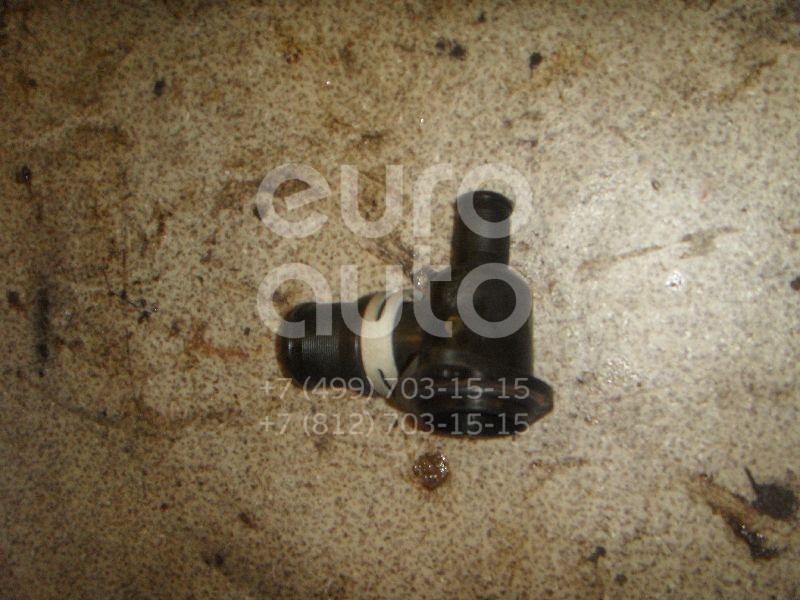 Фланец двигателя системы охлаждения для Citroen C4 2005-2011 - Фото №1