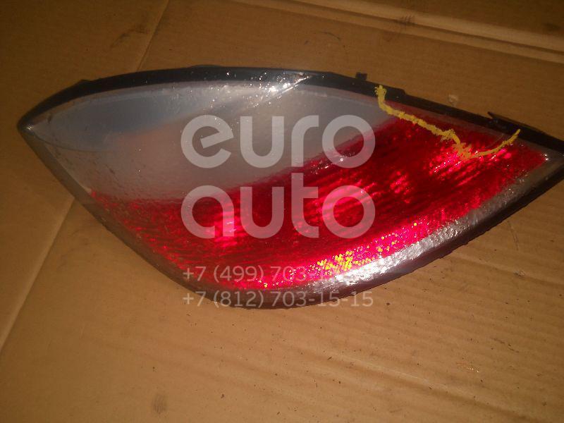 Фонарь задний левый для Opel Astra H / Family 2004-2015 - Фото №1