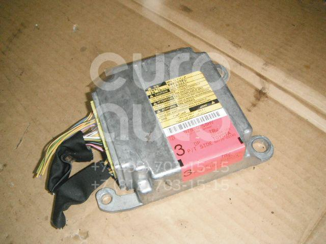 Блок управления AIR BAG для Toyota Corolla E12 2001-2006 - Фото №1