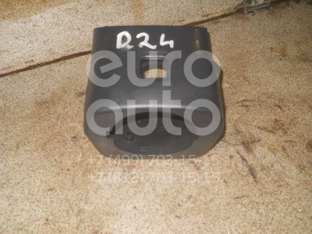 Кожух рулевой колонки для Subaru Forester (S10) 1997-2000 - Фото №1