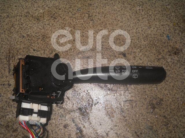 Переключатель стеклоочистителей для Subaru Forester (S10) 1997-2000;Impreza (G10) 1996-2000 - Фото №1