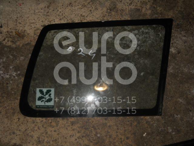 Стекло кузовное глухое правое для Subaru Forester (S10) 1997-2000;Forester (S10) 2000-2002 - Фото №1