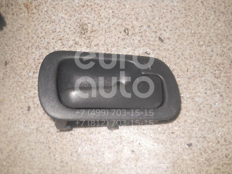 Ручка двери внутренняя правая для Honda HR-V 1999-2005 - Фото №1