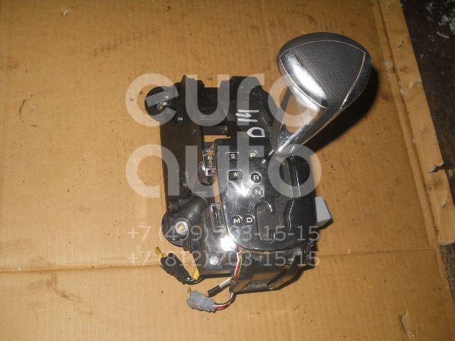 Кулиса КПП для Citroen C4 2005-2011 - Фото №1