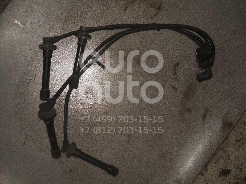 Провод высокого напряжения для Honda HR-V 1999-2005 - Фото №1
