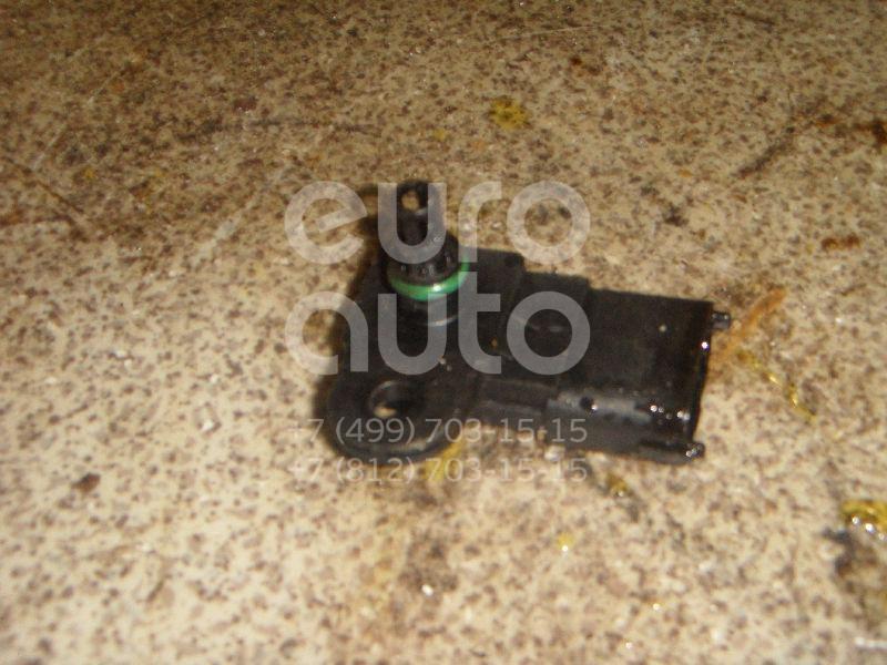 Датчик абсолютного давления для Chevrolet Aveo (T250) 2005-2011 - Фото №1