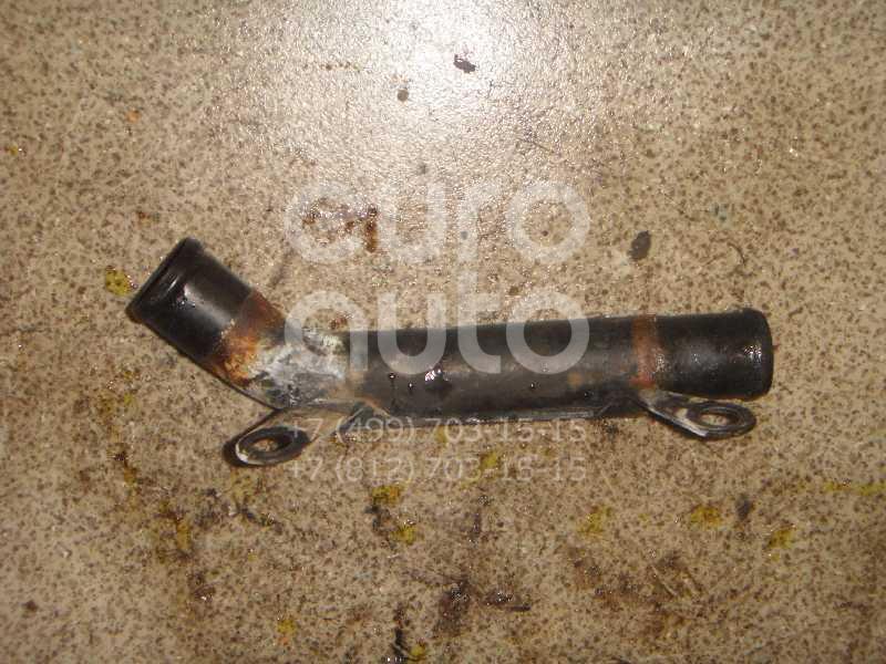 Трубка охлажд. жидкости металлическая для Chevrolet Aveo (T250) 2005-2011 - Фото №1