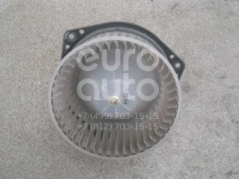 Моторчик отопителя для Chevrolet Aveo (T250) 2005-2011 - Фото №1