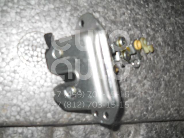 Замок багажника для Chevrolet Aveo (T250) 2005-2011 - Фото №1